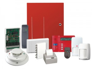 Commerical Tab - Fire Detection Systems