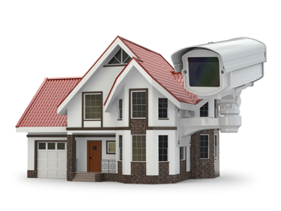 Home Security Camera Systems New Jersey